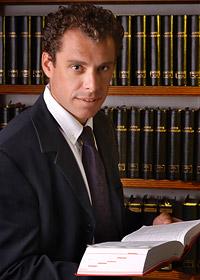 Gilles Jourdainne, avocat